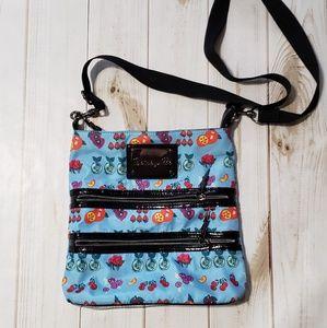 Bettysville Crossbody Bag